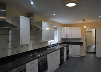Thumbnail 8 bedroom flat to rent in 123, Richmond Road, Roath, Cardiff, South Wales