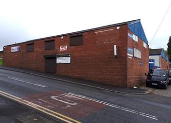 Thumbnail Light industrial for sale in 8 Commercial Brow, Hyde, Tameside, Greater Manchester