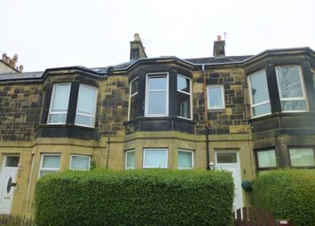 Thumbnail 1 bedroom flat for sale in Laird Street, Coatbridge