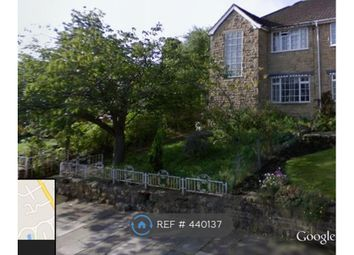 Thumbnail 3 bed semi-detached house to rent in Aireville Crescent, Bradford