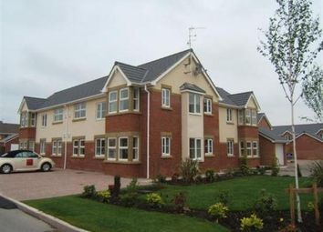 Thumbnail 2 bedroom flat to rent in The Retreat, Lytham Quays, Lytham St Annes