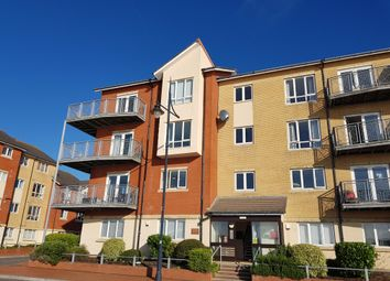 Thumbnail 3 bed flat to rent in Y Rhodfa, Barry