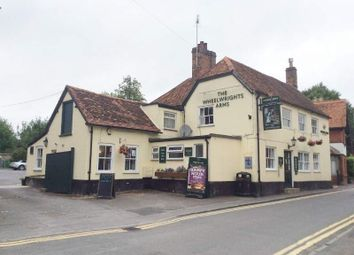 Thumbnail Pub/bar for sale in 4 The Broadway, Hungerford