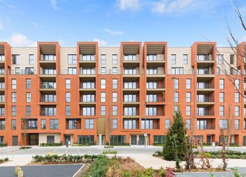 Thumbnail 2 bed flat to rent in Reverence House, Colindale Gardens, Colindale