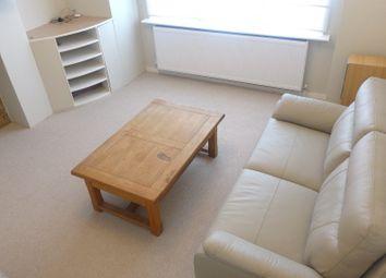 Thumbnail 3 bed maisonette to rent in Glencairn Road, London