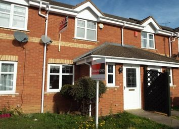 Thumbnail 2 bed terraced house to rent in Chelmarsh, Daimler Green