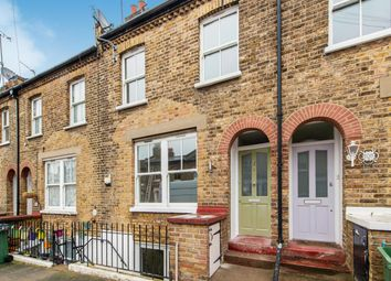 Thumbnail 4 bed terraced house to rent in Tuskar Street, London