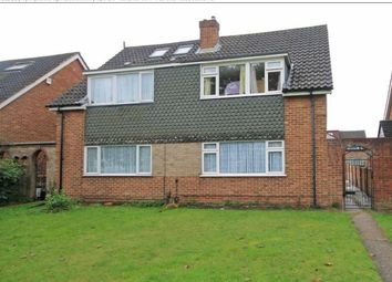 Thumbnail 3 bed semi-detached house for sale in Osborne Close, Feltham
