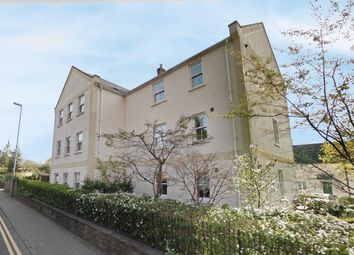 Thumbnail 2 bed flat for sale in Osborne Court, Abergavenny, Gwent