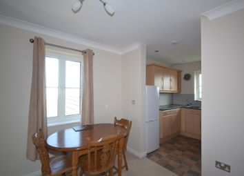 Thumbnail 2 bedroom flat for sale in Chelker Close, Bradford