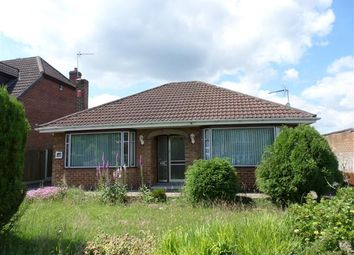 Thumbnail 2 bed detached bungalow to rent in Church Lane, Underwood, Nottingham