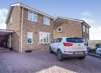 3 bed detached house for sale in Chestnut Road, Stapenhill, Burton-On-Trent DE15