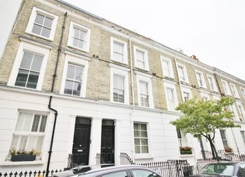 Thumbnail 3 bed terraced house to rent in Ifield Road, London