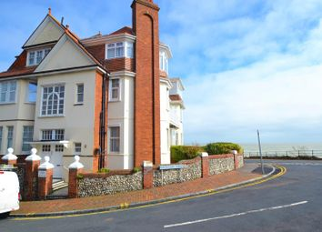 Thumbnail 2 bedroom flat to rent in South Cliff, Eastbourne