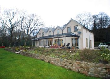 Thumbnail 5 bedroom detached house to rent in Caolas, Colintraive, Argyll And Bute