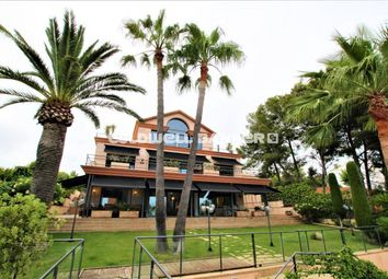 Thumbnail 7 bed property for sale in Vallpineda, Sitges, Spain
