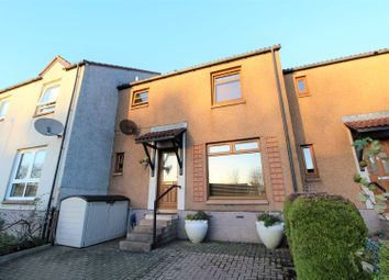 Thumbnail 4 bed terraced house for sale in Inchbrae Terrace, Aberdeen
