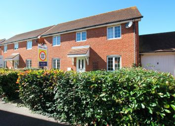 Thumbnail 3 bed detached house to rent in Wallis Court, Herne Bay
