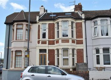 Thumbnail 2 bedroom flat to rent in Luckwell Road, Bedminster, Bristol