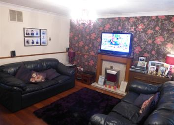 Thumbnail 3 bed end terrace house for sale in Cemetery Road, Houghton Regis, Dunstable