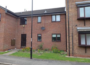 Thumbnail 1 bed flat to rent in Lansdowne Street, Hillfields, Coventry, West Midlands