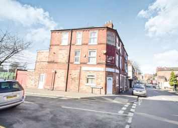 5 bed terraced house for sale in Oldknow Street, Nottingham NG7