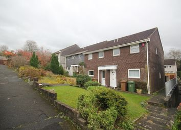 Thumbnail 3 bedroom end terrace house to rent in Challock Close, Thornbury, Plymouth