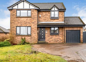 5 bed detached house for sale in Nairn Way, Cumbernauld, Glasgow G68