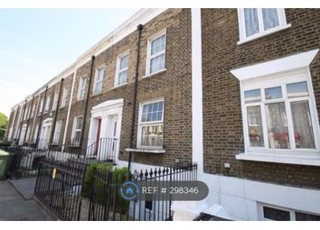 Thumbnail 4 bed terraced house to rent in Florence Road, London
