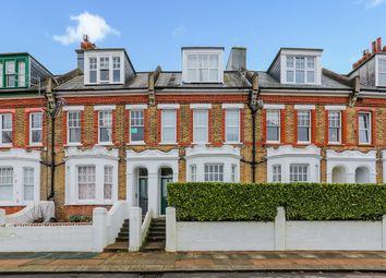 Thumbnail 1 bed flat for sale in Inwood Crescent, Brighton