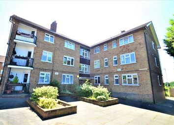 Thumbnail 3 bed flat for sale in Vicarage Court, Vicarage Road, Woodford Green