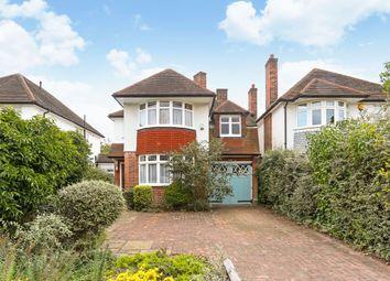 Upwood Road, London SE12. 4 bed detached house