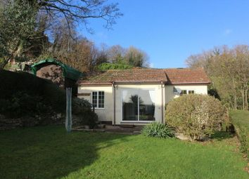 Thumbnail 1 bedroom detached bungalow to rent in Brim Hill, Maidencombe, Torquay