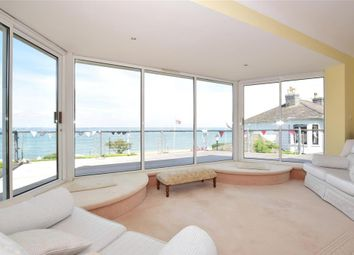 Thumbnail 4 bed detached house for sale in Queens Road, Cowes, Isle Of Wight