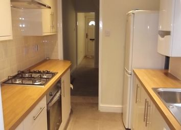 Thumbnail 2 bed property to rent in Liverpool Street, Southampton