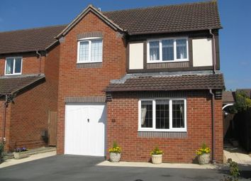 Thumbnail 3 bed detached house for sale in St. Peter's, Worcester