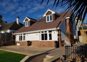Winslade Road, Sidmouth, Devon EX10. 2 bed semi-detached house for sale