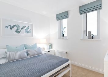 Thumbnail 1 bed flat for sale in Circus Steet, Brighton