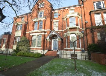 Thumbnail 2 bed flat for sale in Princes Gate East, Liverpool, Merseyside