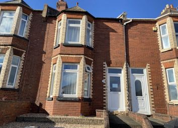 Thumbnail Room to rent in Pinhoe Road, Exeter