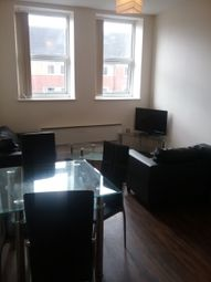 Thumbnail 2 bed shared accommodation to rent in Grace House, Upper Brown Street, Leicester