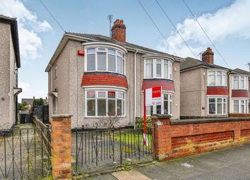 Thumbnail 2 bedroom semi-detached house for sale in Brankin Road, Darlington, Durham
