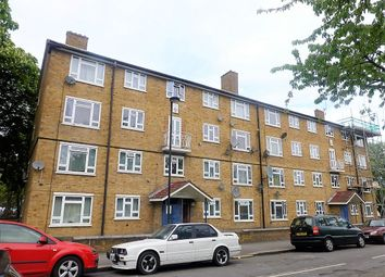 Thumbnail 3 bed flat to rent in Gordon Grove, London