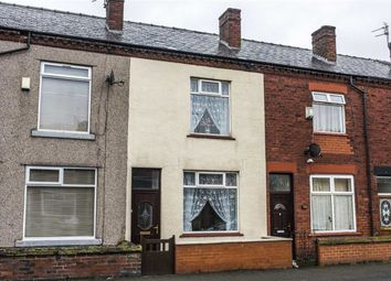 Thumbnail 2 bed terraced house for sale in Twist Lane, Leigh, Lancashire
