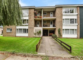 Thumbnail 2 bed flat for sale in Sycamore Road, Croxley Green, Rickmansworth