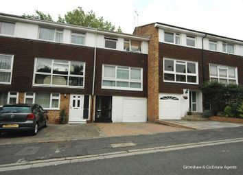 Thumbnail 3 bed property for sale in Lanark Close, Pitshanger Lane Area, Ealing