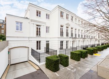 4 bed detached house for sale in Hamilton Drive, St Johns Wood, London NW8