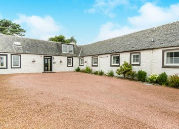 Thumbnail 6 bed property for sale in Low Borland, Glasgow Road, Eaglesham, Glasgow