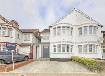 Thumbnail 4 bed property for sale in Donnington Road, London