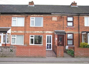 Thumbnail 3 bedroom terraced house for sale in Haylings Road, Leiston